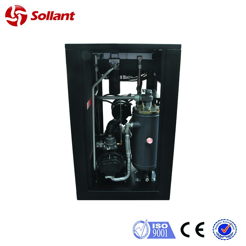 22kw PM VSD screw air compressor